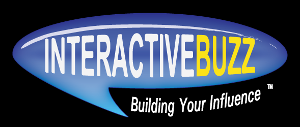 Building Your Influence with Interactive Buzz